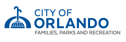 City of Orlando Department of Families Parks and Recreation